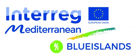 Progetto Interreg Mediterranean BLUEISLANDS